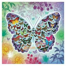 5D Diamond Embroidery Painting Butterfly Cross Stitch Craft Kit DIY Home Decor