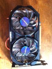 Gigabyte GeForce GTX 750Ti OC WindForce 4GB GDDR5 PCIe 2x DVI/2x HDMI