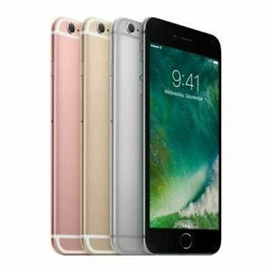 Apple iPhone 6 PLUS - 16GB 32GB 64GB - Unlocked All Networks Boxed & Accessories