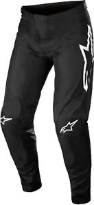 NEW ALPINESTARS Racer Graphite Pants
