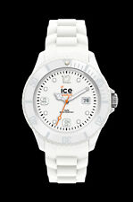 Ice-Watch SIWEBBS11 Ice Watch Mens Sili Forever Collection White