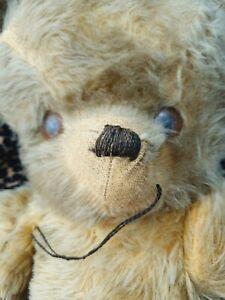 Deans 2ft Mohair Teddy Bear