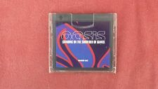 Oasis Standing on the Minidisc Album. Disc only. Brand new. With protective case