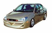 Ford Focus Sedan Side Skirts only 2000-2004 Rave Ground Effect Primed JSP S1821