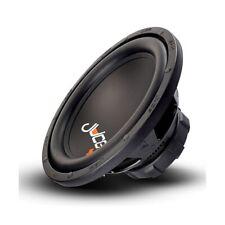 """JS8 Subwoofer 8"""" 1000W 4ohm 88db 30oz Magnet 1.5"""" Voice Coil Black Basket Juice"""