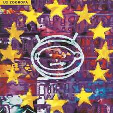 "U2 - Zooropa (NEW 2 x 12"" VINYL LP) (Preorder Out 27th July)"