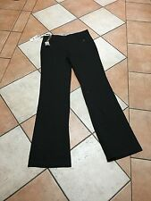 RIVERS Ladies Black Pants Bnwt Size 10