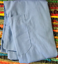Medici Collection By Ewc Blue Unisex Fit Plus Size 4X Medical Scrub Pants