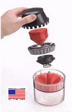 Wheel Bearing Grease Packer E-Z Squeeze® Hand Style