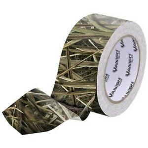 Allen 25366 Mossy Oak Shadow Grass Blades Camo Duct Tape
