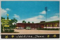 Jackson Tennessee Holiday Inn Hotel US Highway 45 North Postcard A19