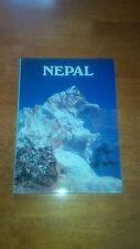 Nepal, Tilak Shanker