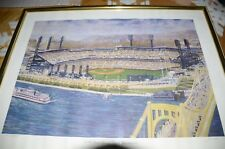 PNC PARK ON OPENING DAY