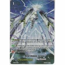 Pr/0460En Metal Element, Scryew | Foil Promo Card | Cardfight Vanguard Tcg Card