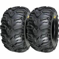 22x11-10 Tires 221110 22 11 10 2 New Carlisle Stryker