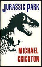 Jurassic Park (Fiction omnibus),Michael Crichton