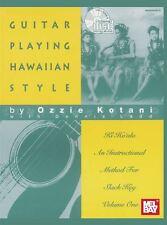 CHITARRA RIPRODUZIONE Hawaiian Style