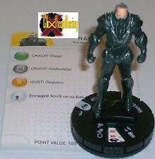 NAM-EK #104 Man of Steel Movie starter DC HeroClix