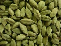 Green Cardamom Pods Whole  - 50gms