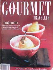 Australian Gourmet Traveller Magazine May 2003 Malay Cuisine
