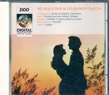 CD COMPIL 7 TITRES-MUSIQUE CLASSIQUE-TCHAIKOSKY/BARBER
