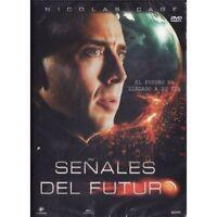 SEÑALES DEL FUTURO - (ESPAÑOL - INGLES - CATALAN) [DVD]