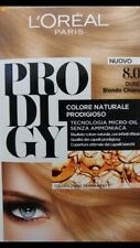 L'OREAL PRODIGY 8.0 DUNE BIONDO CHIARO