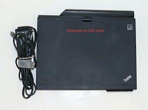 Lenovo ThinkPad X230 Tablet  Core I5@2.60 GHz 6GB RAM  320 GB HDD WIN 10. PROF 