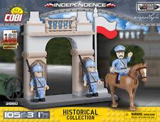 COBI Independence of Poland 1918 (2980) - 105 elem. - Polish history scene