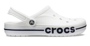 Crocs Baya Band Clog Unisex Sandals 205089-126