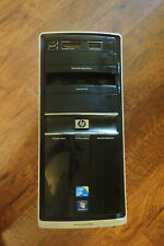 HP Pavillion Elite e9237 Desktop - 8GB DDR3 RAM, 1TB Hard Drive, Wifi, Windows 7