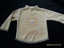 MAYORAL? Mädchen  DESIGNER LA Shirt Bluse Pullover ? 2 J ? Gr. 86 - 92