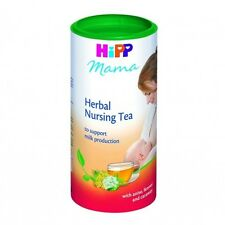 HIPP Tea for nursing breastfeeding mothers herbal 200 g fennel anise caravai