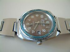 �� Armbanduhr Glashütte SPEZIMATIC 26 RUBIS Uhr ��