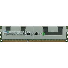 Samsung 32GB PC3-14900L 4RX4 DDR3-1866MZH 240Pin Server REG LRDIMM MEMORY RAM