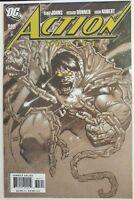 ACTION COMICS #845a 1st Appearance NON (2007 DC Comics) ~ VF/NM Book (Superman)