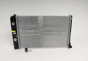 Radiator ACDelco GM Original Equipment 20982