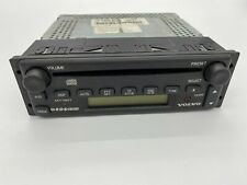 VOLVO DELPHI STEREO USED IN GOOD CONDITION