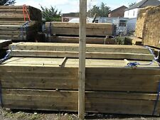 Uc4 grade Reject//Clearance Fence posts mixed sizes 100x100 125x100