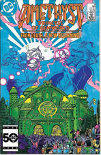 Amethyst Comic Book #8 DC Comics 1985 NEAR MINT NEW UNREAD