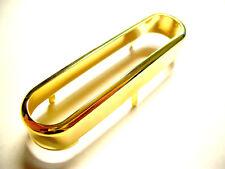 göldo SINGLECOIL Cap Cover Gold Open for Strat Pickup