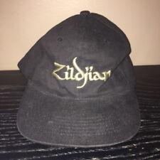 VTG Zildjian Drums and Cymbals Snapback Hat Cap Adjustable
