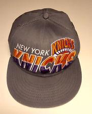 Men's New York Knicks Hat Cap New Era 9Fifty, Adjustable Small-Medium