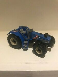 Britains Farm Tractor Model Toy Agriculture