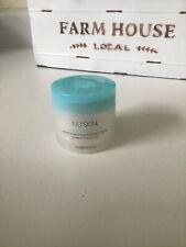 Nu Skin Nutricentials Night Supply Nourishing Cream 2.5oz Jar New Free Ship