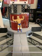 WWE Jakks Classic Superstars Canadian Exclusive Hulk Hogan