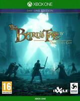The Bard's Tale Director's Cut Day One Edition Xbox One **BRAND NEW & SEALED**