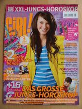 BRAVO GIRL 5 - 17.2. 2010 Justin Bieber flirtet 96-Wahrheit-oder-Pflicht-Karten
