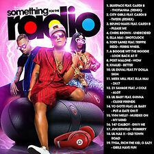 BIG MIKE - SOMETHING FOR THE RADIO - APRIL 2019 (MIX CD) Blueface, Cardi B, Tyga