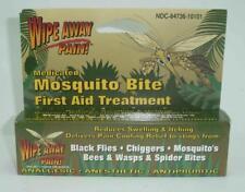 Wipe Away Pain 883047 Mosquito Bite Sting Relief Gel 1 oz. 22655